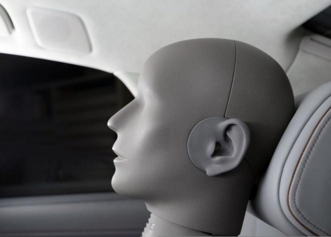 تقنيات من سيارة اودي