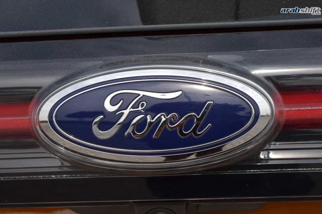 تجربة قيادتنا لسيارة فورد ايدج تيتانيوم 2016