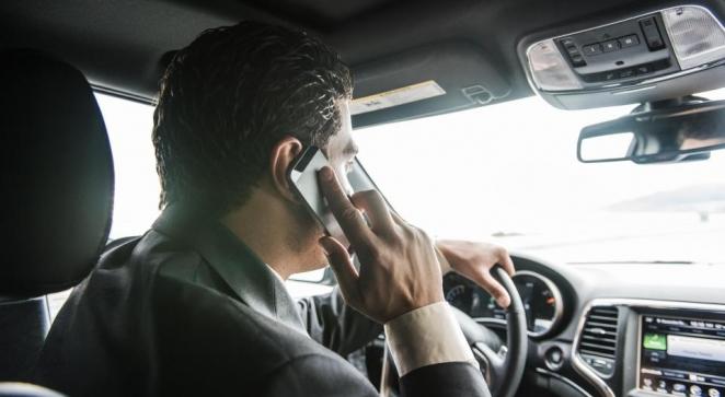 حوادث السيارات في السعودية سببها الهاتف المحمول