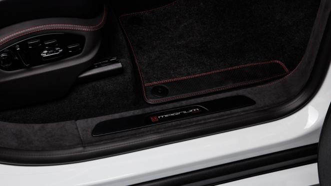 بورش كايين تيربو S 4
