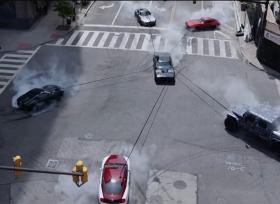 فيديو تشويقي للجزء الثامن من سلسلة Fast & Furious