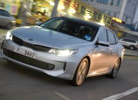 كيا تنوي اطلاق سيارتها الهيدروجينية الأولى في 2021