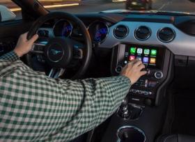 نظام جديد من فورد يمكّن السيارة من التفاعل مع السائق
