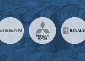الإعلان عن خطة تحالف رينو نيسان وميتسوبيشي موتورز لعام 2022
