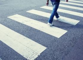 المرور السعودي يفرض غرامة للعبور الخاطئ للمشاة