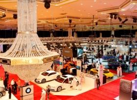 جدة تستضيف معرض إكسس للسيارات الفاخرة الشهر المقبل