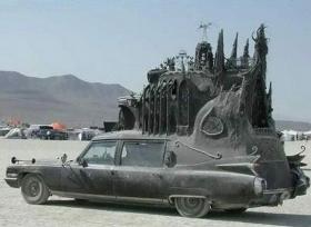 صور تعديل جنوني على السيارات