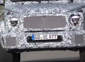مرسيدس G63 AMG