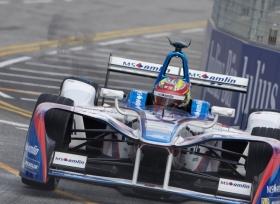 قائمة الشركات المشاركة في موسم سباقات فورمولا E الكهربائية
