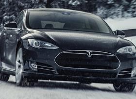السيارة الكهربائية تيسلا موديل S الأكثر مبيعاً في العالم في 2016