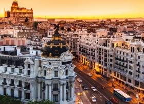 مدريد الإسبانية ستصبح أول مدينة في العالم بدون سيارات بجميع أنواعها في 2019