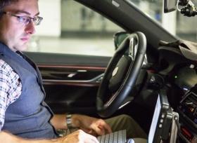 بي إم دبليو ستطلق 40 نسخة ذاتية القيادة من الفئة السابعة