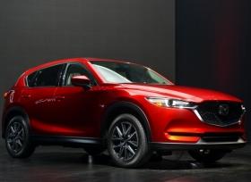 سعر مازدا CX-5 الجديدة