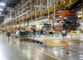 اغلاق مصنع شيفروليه لانتاج كورفيت C8 و ZR1