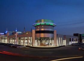 شركة أبوظبي موتورز تتفوّق في مبيعات BMW في الشرق الأوسط عام 2016