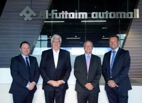 الفطيم أوتومول تفتتح وجهة جديدة للسيارات المستعملة في دولة الإمارات العربية المتحدة