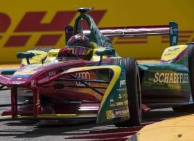 أودي ستكون أول شركة مصنعة ألمانية في بطولة فورمولا إي
