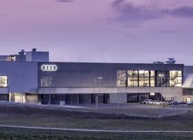 شركة  quattro GmbH تغير اسمها التجاري الى Audi Sport GmbH
