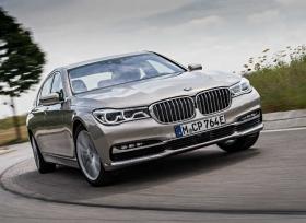 مجموعة BMW وIntel وMobileye ستطرح عربات اختبارية ذاتية القيادة بحلول النصف الثاني من عام 2017