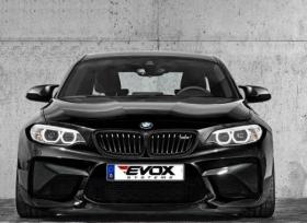 تعديلات مميزة على سيارة BMW M2