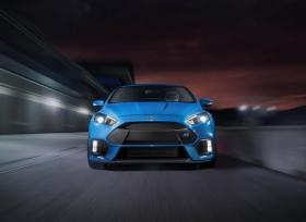فورد تنوي اطلاق فئات RS لسياراتها الـ SUV