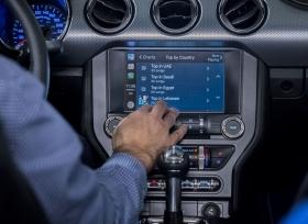 سيارة فورد قد تصبح مساعدك الشخصي الافتراضي تفهم مشاعرك وتدرك احتياجاتك في الأوقات الصعبة