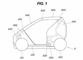 هيونداي تسجل براءة اختراع لسيارة قابلة للطي