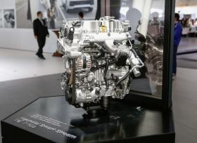 محرك هيونداي