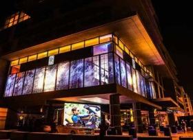 رولز رويس تحتفل بافتتاح المركز الميكانيكي للخليج العربي بوتيك في دبي