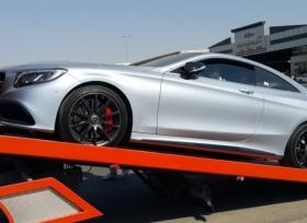 انخفاض السيارات المستوردة إلى السعودية بنسبة 44%