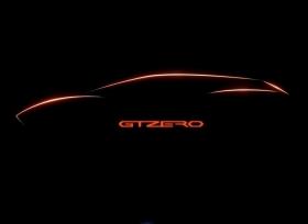 ItalDesign Giugiaro تشوقنا لـ GT Zero بفيديو جديد