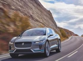 سيارات جاكوار لاندروفر ستكون هجينة أو كهربائية في 2020