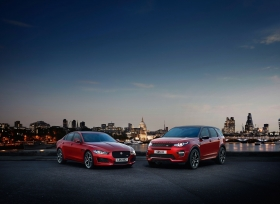 جاكوار لاند روفر تزيد حجم استثماراتها في برنامج السيارات المتصلة