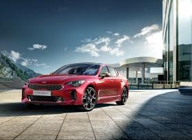 الماجد للسيارات تعلن عن الإطلاق الأولي لسيارة كيا ستينجر الجديدة كليًا بعد طول انتظار