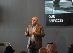 نوستالجيا للسيارات الكلاسيكية تطلق أول صالة عرض سيارات كلاسيكية متعددة الأغراض في الإمارات