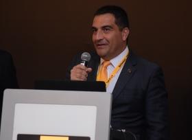 الصورة (2)_خوسيه لويس دي لا فوينت، المدير التنفيذي لشركة كونتيننتال الشرق الأوسط