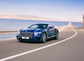 الصورة 3 سيارة Bentley All-New Continental GT