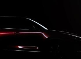 صور تشويقية لـ مازدا CX-5 الجديدة