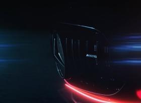 فيديو تشويقي لمرسيدس AMG GT سيدان الاختبارية