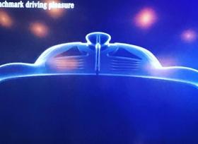 مرسيدس AMG تؤكد الكشف عن سيارتها الهايبركار في فرانكفورت