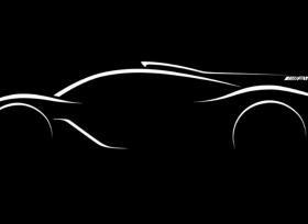 رئيس مرسيدس AMG ينوي إطلاق سيارات هجينة خلال العقد القادم