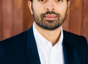 موسى طارق نائباً للرئيس ومدير العلامة التجارية لشركة فورد