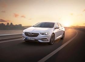 البرنامج الأوروبي لتقييم السيارات الجديدة يمنح سيارة أوبل انسيجنيا أفضل تصنيف أمان ممكن