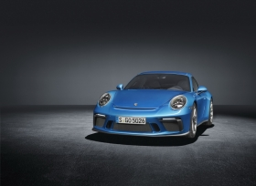 بورش 911 GT3 رزمة Touring