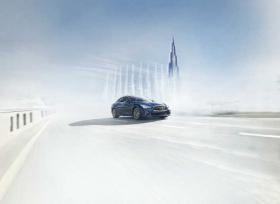انفينيتي تستعد لإطلاق إمكانات سيارتها الجديدة Q50 رد سبورت 400