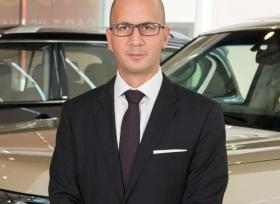 العربية للسيارات تتيح لعملائها فرصة أخرى لاقتناء إنفينيتي جديدة