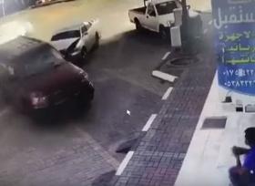 حادث اليم في السعودية