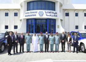 الفطيم للسيارات تؤكد مرة جديدة ريادتها البيئية في الإمارات