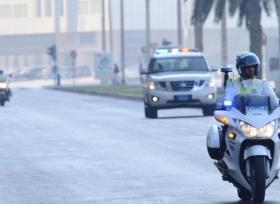 شرطة الشارقة تبدأ رسمياً تقسيط المخالفات المرورية من فبراير المقبل