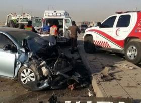 السعودية تقرر التأمين على جميع السيارات الحكومية